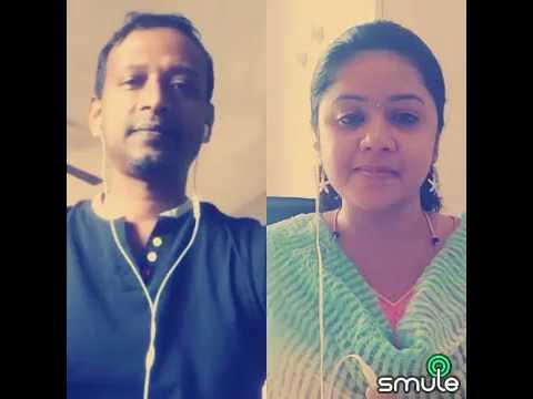 Ilayaraja sir - Per vechalum vekkama ponalum - Smule - Srini Krishna + AishShri