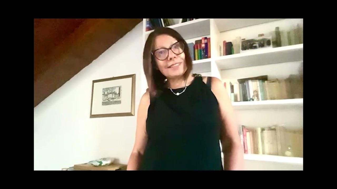 """Laura Marinaro conduce  """"Il Giallo e il Noir, tra realtà e finzione. Letteratura e crimine"""""""