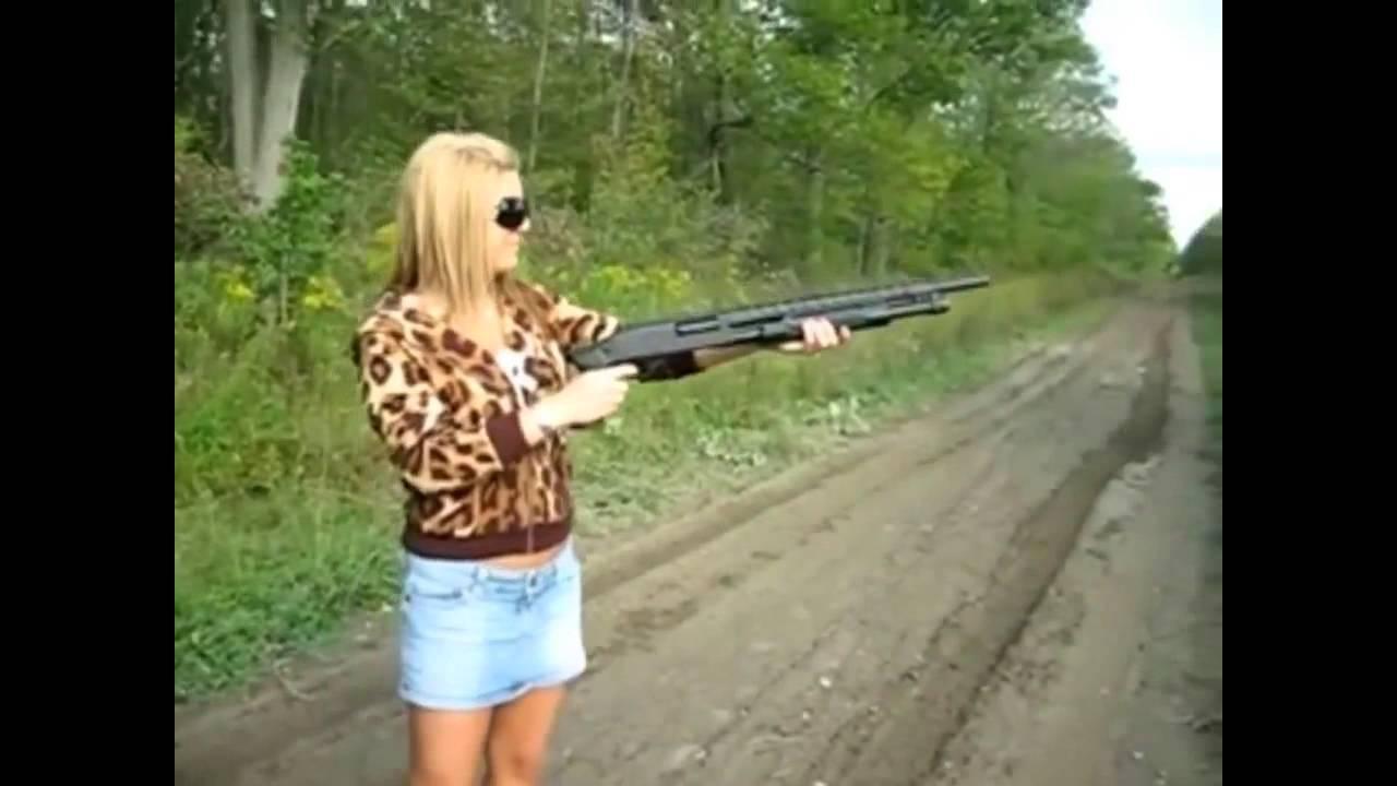 #JoeBiden                    Buy a Shotgun Joe Biden So So Funny!
