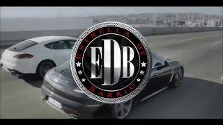 Rickylindo Feat. Musicologo El Libro -  Panamera (Oficial Lyric Video)
