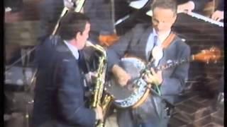 "Jazz in der Krusendorfer Kirche Leningrader Dixiland  ""Marpel Leaf Rag"""
