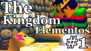 The Kingdom Elementos #1 - Een dodelijke start