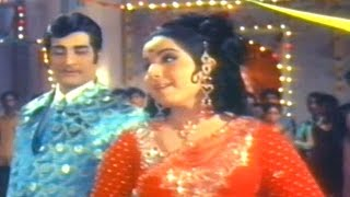 Vinnara Alamati Full Video Song    Devudu Chesina Manushulu Movie    N.T.R, Jayalalitha