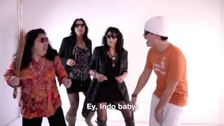 """Poco Poco Style"" met Ricky Risolles (Origineel)"