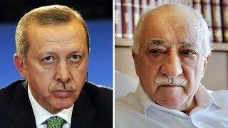 Erdoğan Fethullah Gülen'i geri istiyor - BBC TÜRKÇE