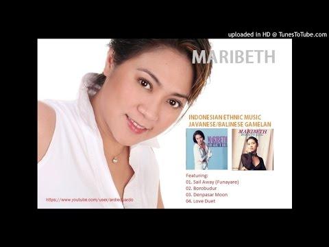 Maribeth - Indonesian Ethnic Music