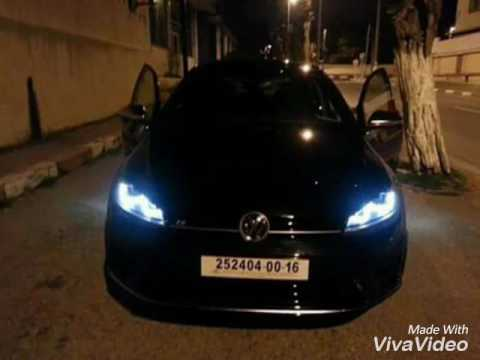 video de voiture de luxe