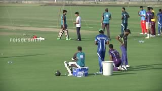 Pakistan Cricket team fast bowling Traning camp at lahore  #cricket #pakistan