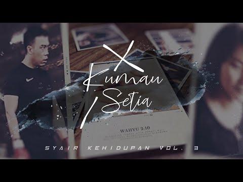 IE SAN - KUMAU SETIA │ OFFICIAL VIDEO CLIP