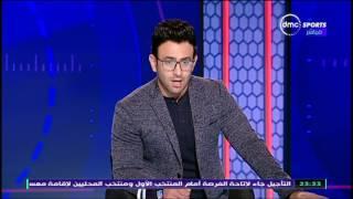 الحريف - خاص .. أحمد فتحي يرفض عقوبة النادي الأهلي ويعقد جلسة مع عبد الحفيظ