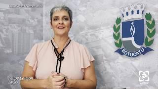 Boletim Conselhos na TV - Promotoras Legais Populares (Março 2020)