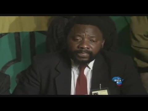 Ramaphosa to be deputy president?