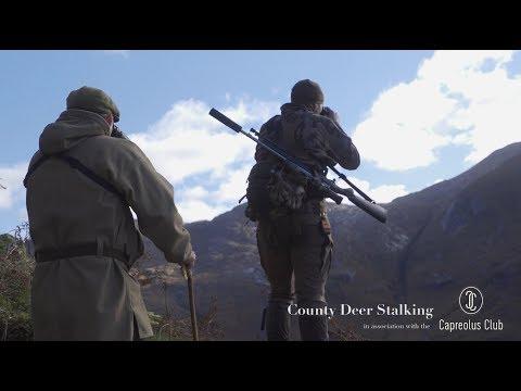 Scotland -Red Deer Stalking Special - Part 2