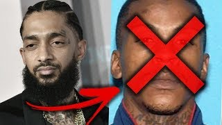 The mystery behind Nipsey Hussle passing revealed...
