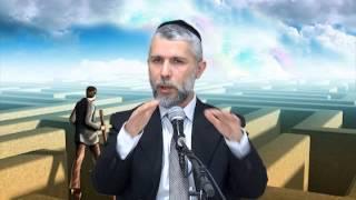 הרב זמיר כהן - יציאה מקשיים ופתיחת חסימות ע'פ  סוד האות פ' - סוד האותיות - חלק ארבעה עשר thumbnail
