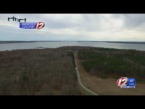 Future Uncertain for Prudence Island Research Center