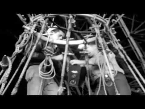 "1944 Navy Film "" L.T.A. - History Of Balloons"" (full)"