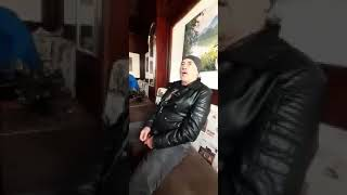 Sokolac  Prof Priša priča vic