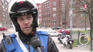 Finlande : des amendes cauchemar pour les millionnaires