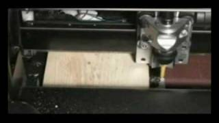 Carvewright Cnc Routers