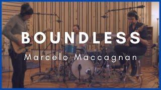 Marcelo Maccagnan - Boundless