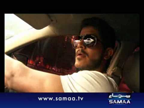 Interrogation Oct 01, 2011 SAMAA TV 2/4