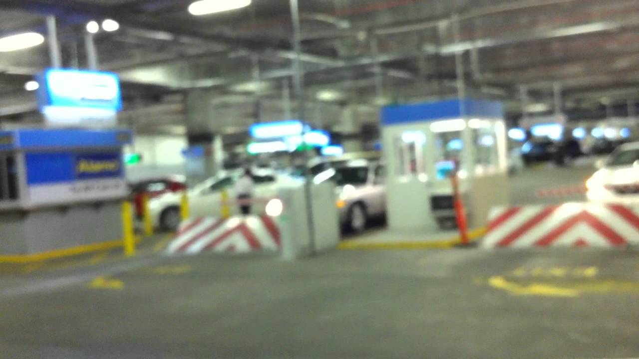 How To Return Rental Car At Mco Airport
