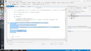 Photon Cloud: создание онлайн игры - Урок 2(Чат)