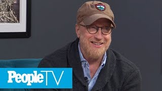 Chris Elliott's New Film, 'Clara's Ghost,' Was A Real Family Affair | PeopleTV