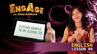 Урок Английского Языка: Особенности Future Tense.