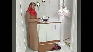 سيدة تركيا تدهش العالم بنظافة بيتها تعالو نتفرج عامله ايه😀😀