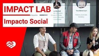 Impacto Social con Alejandro Montiel y Tavo Betancourt