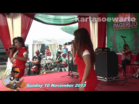 Duo Mojang - Monas 2013 (Original Live Audio)