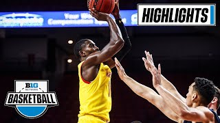 Eric ayala scored 15 points and aaron wiggins added 14 to help lead maryland an 82-52 win over navy. #ncaabasketball #marylandterrapins #ericayalasubscrib...