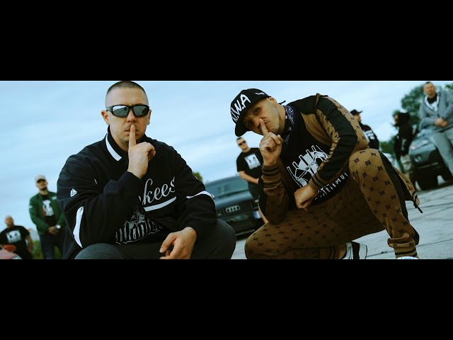 Wanted Razo & Iron - Rap-függők (Official Music Video)