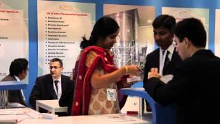 CPhI Worldwide, ICSE, P-MEC Europe & InnoPack, 25-27 October 2011 Messe Frankfurt