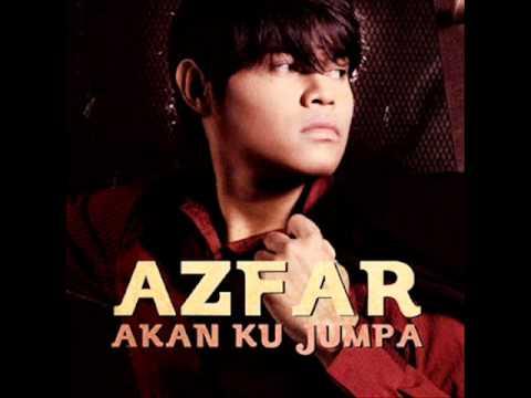 Azfar - Akan Ku Jumpa