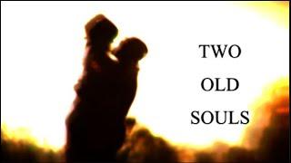 Kevin Davy White - Two Old Souls (Lyrics Video)