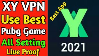 xy vpn/ xy vpn Pubg Mobile How To Use xy Vpn xy vpn Kaise use Kare/ xy vpn pubg vpn/ vpn kya hota ha screenshot 4