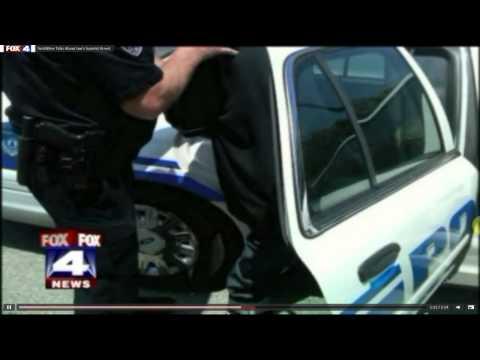 Tech N9ne Arrested In Lee's Summit, Missouri