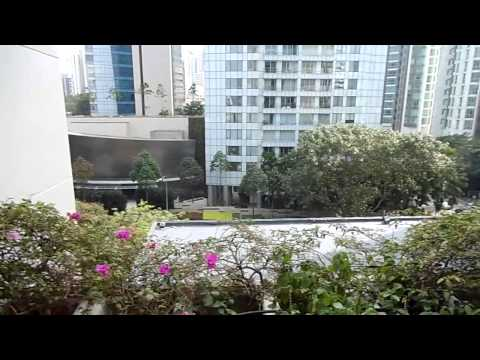 The Regent Singapore - Executive Suite Walkthrough