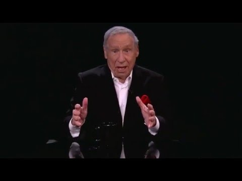 "Mel Brooks: ""The Ritz Brothers was sensationally"""