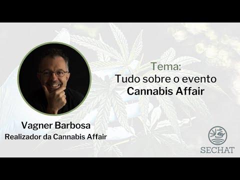Tudo sobre o evento Cannabis Affair