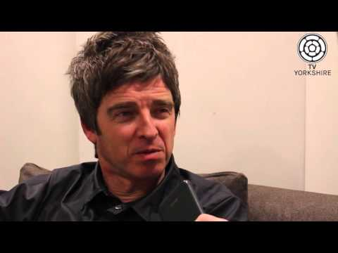 Noel Gallagher gives his thoughts on Leeds United