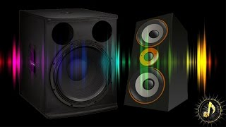 Cinematic Deep Bass Rumble Sound Effect