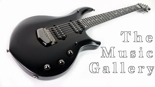 Music Man Majesty in Polar Noir
