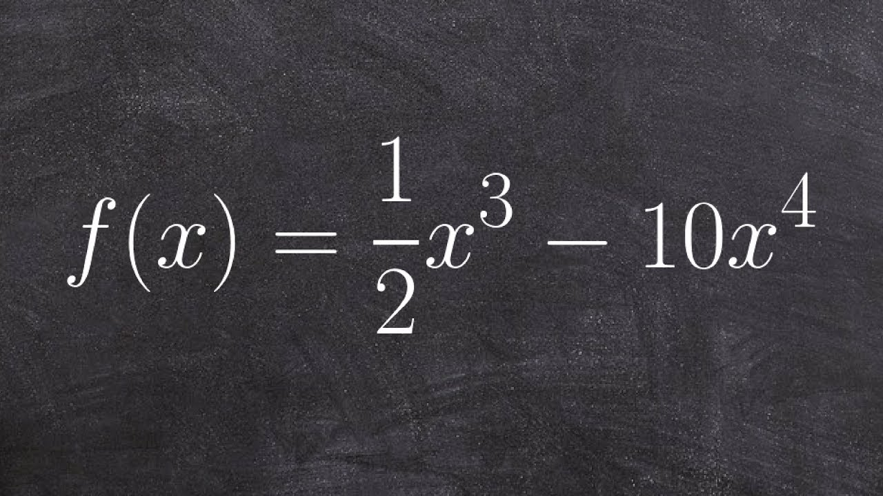2)x^3  10x^4