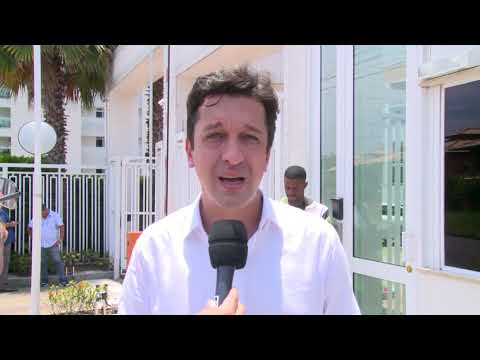 Comissão Saneamento Ambiental - Condomínio Niterói