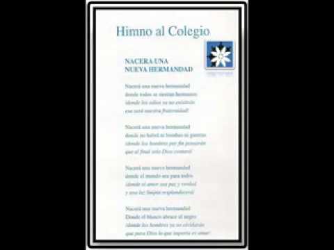 Himno Escuela Nazaret Youtube
