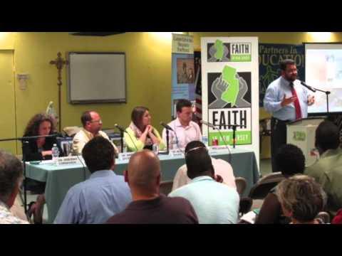 Economy of Inclusion: Camden Policy Forum